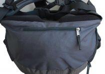 Batoh do města i školy Corazon Voyager 28 Polyester Modrý