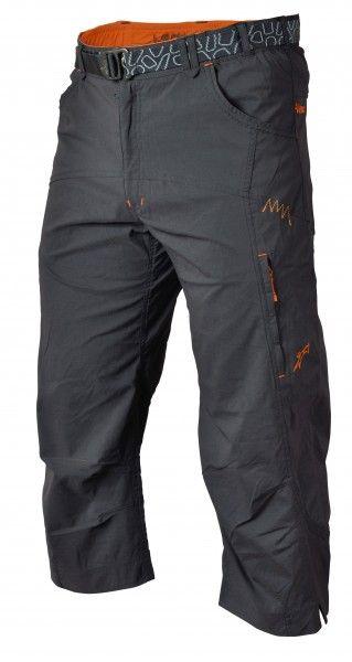 Warmpeace PLYWOOD Iron 3/4 kalhoty