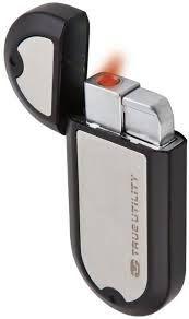 True Utility FireWire Oval Lighter TU461
