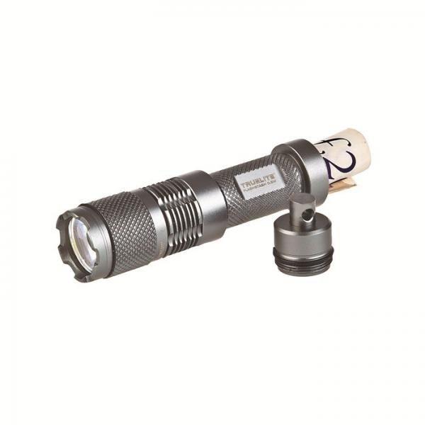 True Utility FlashStash TU304 svítilna s kapslí na bankovky