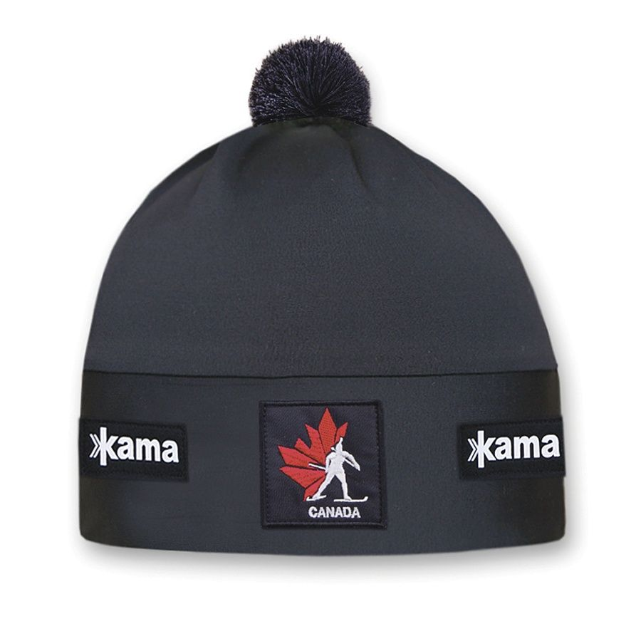 Čepice Kama A 45 Canada biatlon