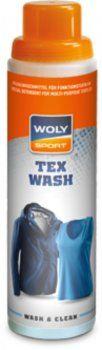 Woly Sport TEXTILE WASH praní funkčního oblečení 250ml
