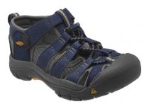 KEEN Newport H2 Junior Blue Depths / Gargoyle