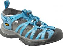 KEEN Whisper W Alaskan Blue/Neutral Gray