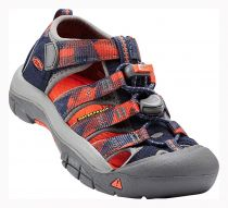 KEEN Newport H2 Junior Dress Blues / Koi