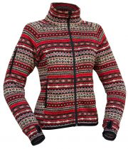 Warmpeace Norwega lady red