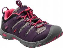 Keen Koven Kids Low Blackberry / Honeysuckle