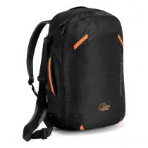 Lowe Alpine AT Lightflite Carry-On 45 Anthracite / Tangerine