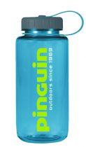 Pinguin Tritan Fat Bottle 1l Blue