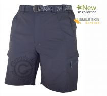 Warmpeace Corsar shorts iron