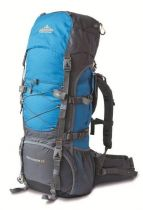 Batoh Pinguin EXPLORER 75 Blue