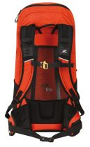 Hannah Element 36 Red jednokomorový batoh