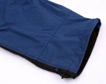 Hannah Hug 3/4 Ensign blue / Anthracite Pánské 3/4 kalhoty