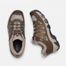 KEEN Oakridge WP M Cascade brown / Brindle