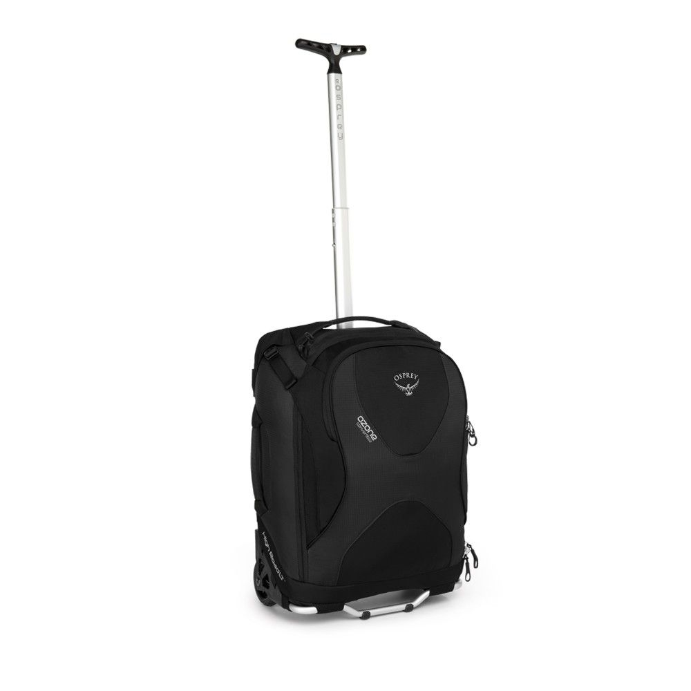 Osprey Ozone 36 Convertible Black
