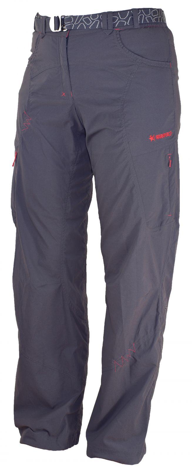 Warmpeace Muriel Lady Iron dámské kalhoty