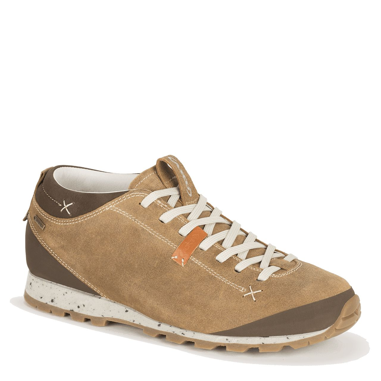 AKU Bellamont Lux GTX Dark Beige Outdoorová obuv