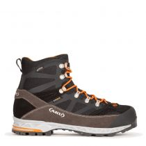AKU Trekker Pro GTX Black / Orange Treková obuv