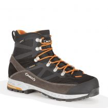 AKU Trekker Pro GTX Black / Orange