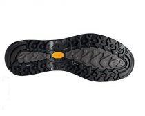 Asolo Agent EVO GV MM graphite pánská treková bota