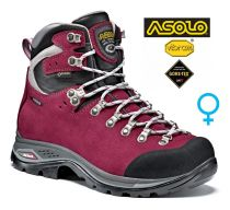 Asolo Greenwood GV ML woman grapeade