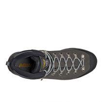 Asolo Greenwood GV MM graphite pánská treková bota