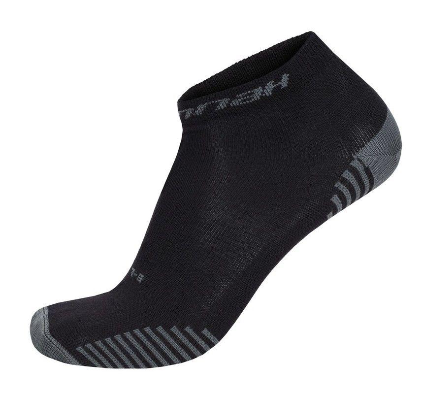 Hannah Abaci Plus Antracite ponožky
