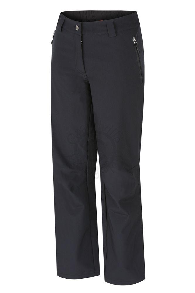 Hannah Angelo Anthracite dámské kalhoty