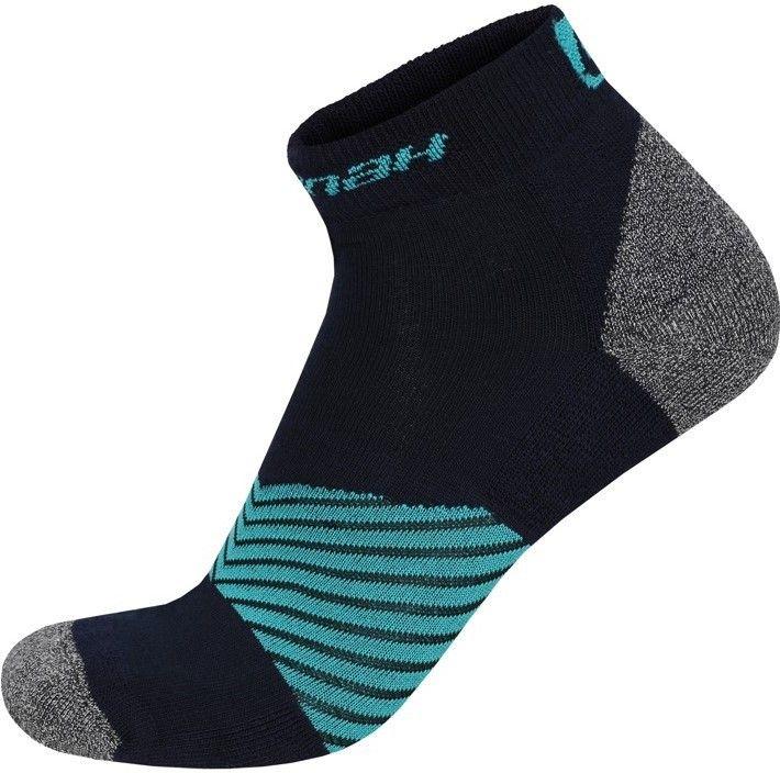 Hannah Caral W Blue navy / Tile blue ponožky - S 35-38