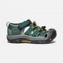 KEEN Newport H2 Junior KEEN Newport H2 Junior Green Gables / Wood Thrush Dětský sandál