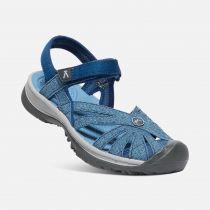 KEEN Rose Sandal W Blue opal / Provincial blue