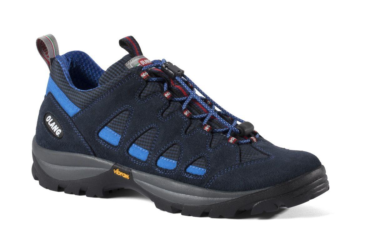 Olang Corvara Blu / Rosso Treková obuv