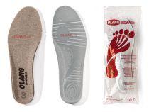 Olang Alabama OC System Cuoio zimní zateplená obuv