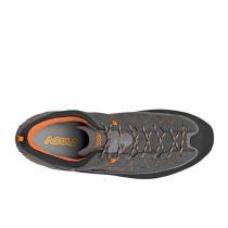 Asolo Apex GV MM grey / graphite pánské pevné boty na ferraty