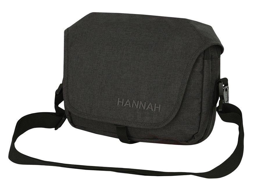 Hannah MB 10 antracite taška