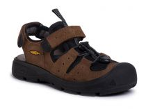 KEEN Balboa EXP Junior Bison / Black