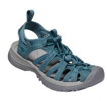 KEEN Whisper W Smoke Blue dámský sandál