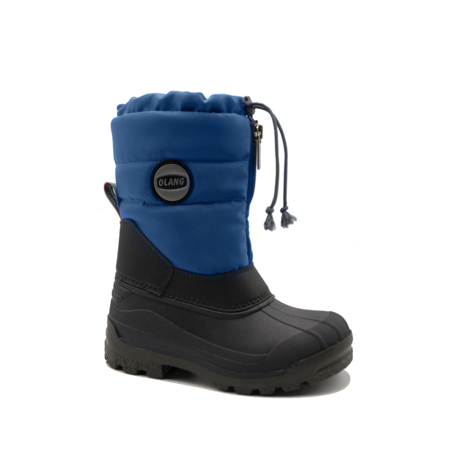 Olang Volpe Royal zimní obuv