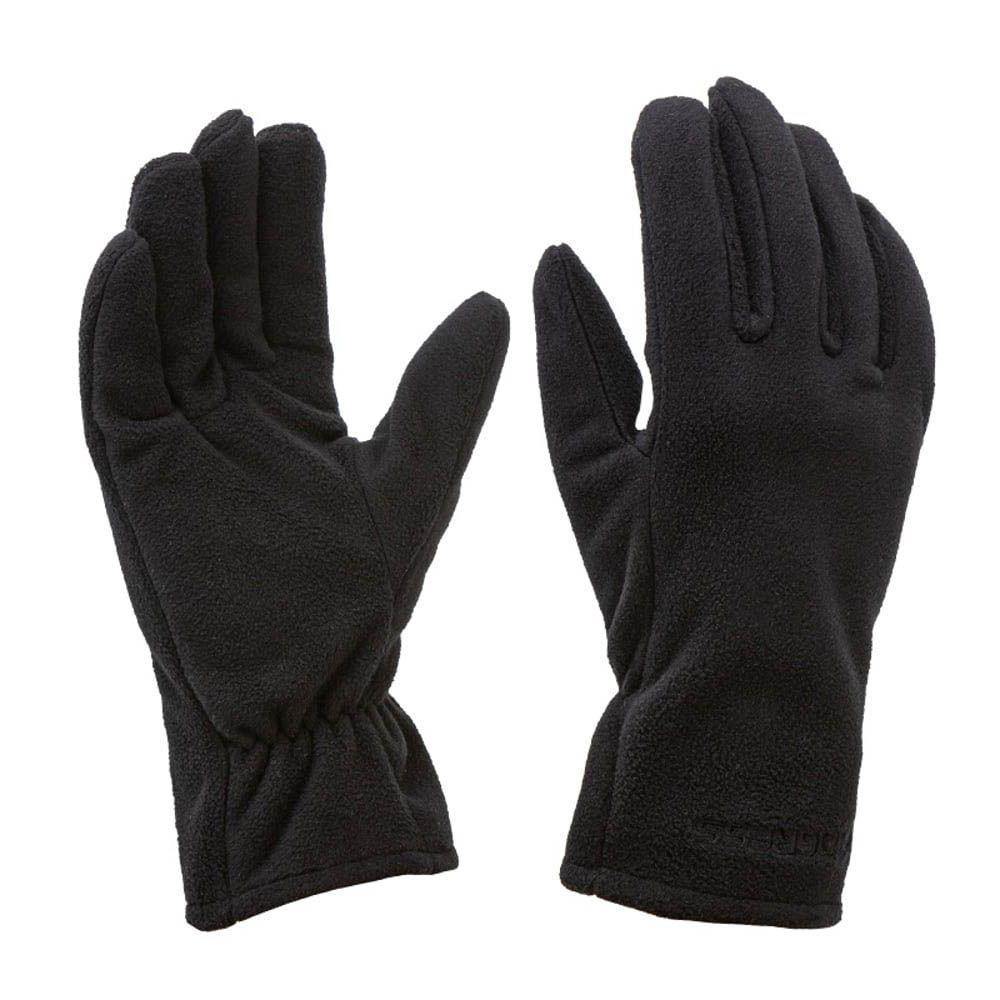 Progress Blockwind Gloves rukavice černé