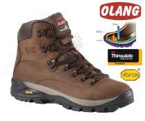 Olang Alabama Thinsulate Cuoio Zimní obuv