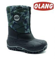 Olang BMX Camouflage | 27/28, 29/30, 31/32, 33/34, 35/36, 37/38, 39/40