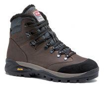 Olang Brennero Wintherm Caffe zimní treková zateplená obuv | 39, 40, 41, 42, 43, 44, 45