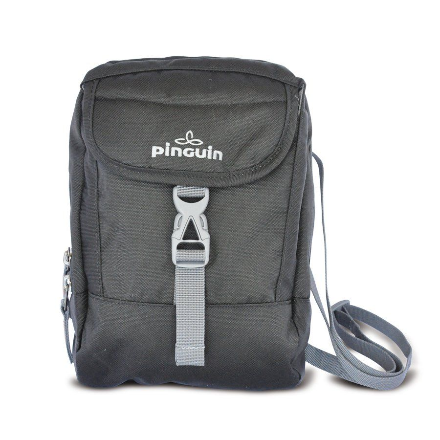 Pinguin Handbag L black