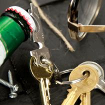 True Utility KeyTool TU247 univerzální klíč