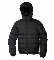 Warmpeace Ascent bunda péřová černá