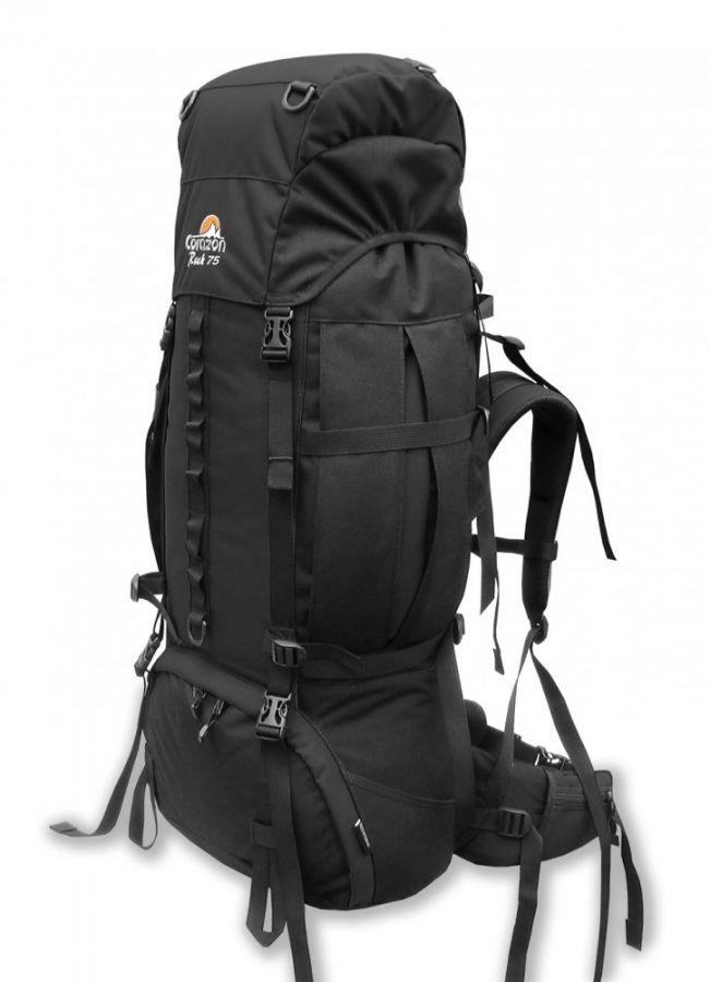 Corazon Rock 75 Černý batoh
