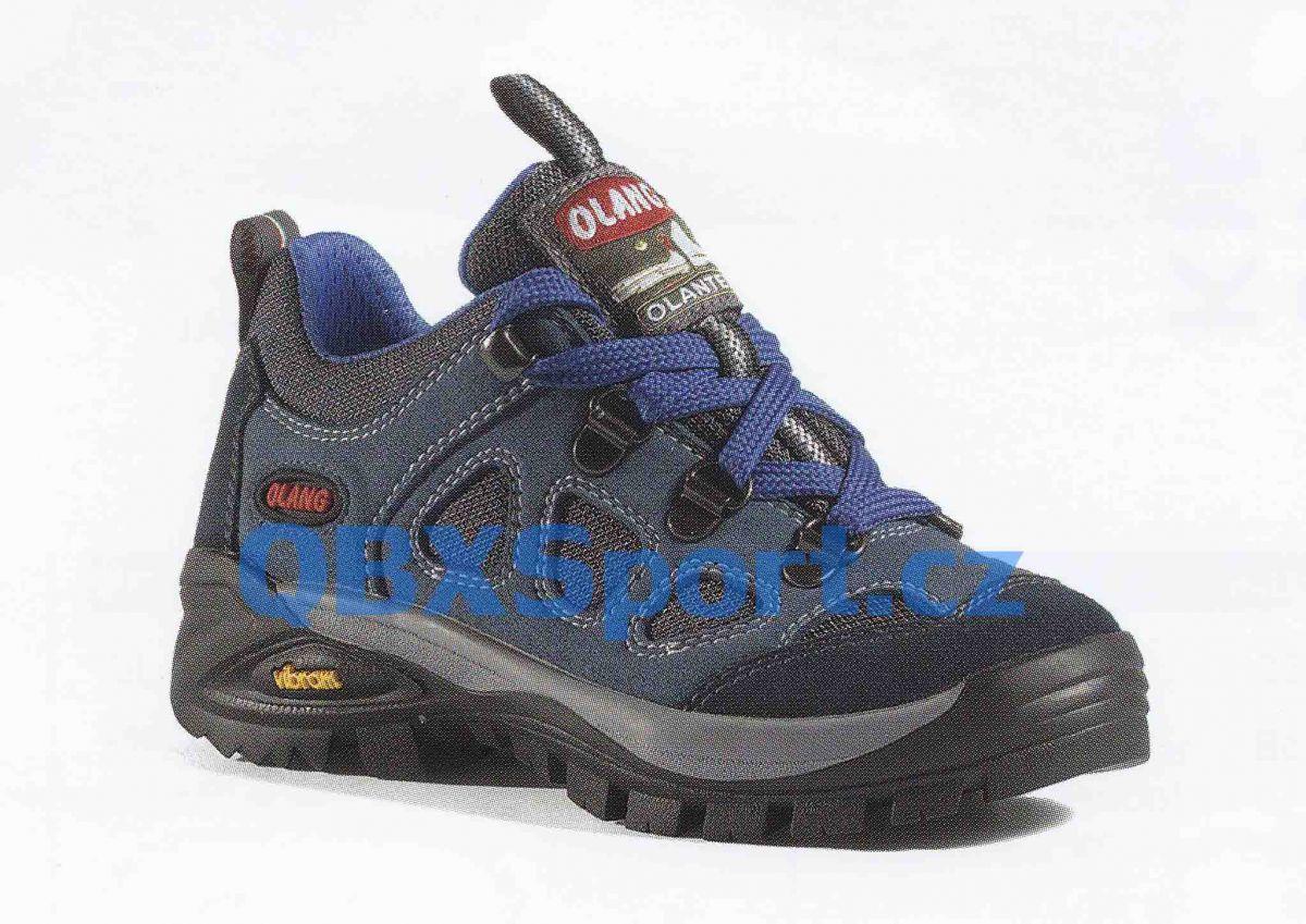 Dětská treková obuv Olang Montana Kid Avio