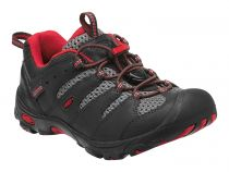 Keen Koven Kids Low Raven Ribbon / Red