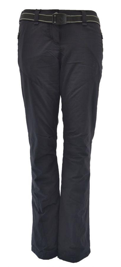 Kalhoty Northland Professional CUMBRE WINTER STR JAMIE PANTS černé