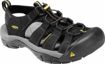 KEEN Newport H2  Men Black